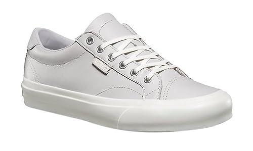 0cdfaff80eb001 Vans Womens Court DX Sneaker Wind Chime Blanc De Blanc Size 10 M US Women