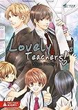 Lovely teachers, Tome 3 :