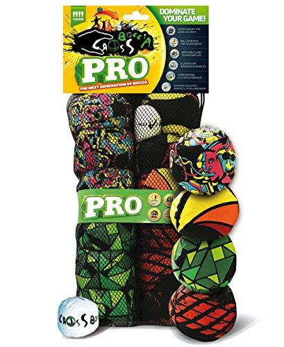 Crossboccia Boccia Family Pack Pro Picrosso Edge, 970844