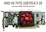 AMD-radeon-HD-7470-1GB-1024MB-low-profile-video-card-with-display-port-and-DVI-for-SFF-slim-desktop-computer