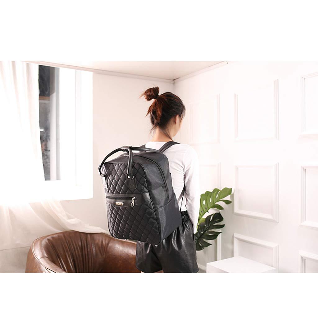 Large Capacity Handbag Boarding Bag Color : Red, Size : S Portable Luggage Bag ZFF-lvxingbao Travel Bag Female Universal Wheel Trolley Bag