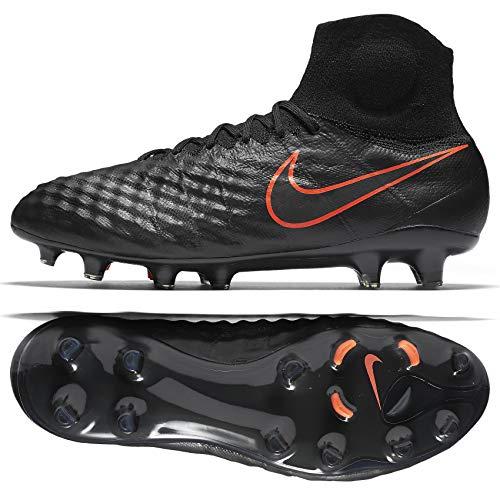 c140220d9662 Nike Men s Magista Obra FG Soccer Cleat (Sz. 10) Black