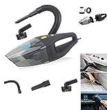 Iuhan® Fashion High Power DC12 Volt Auto Car Wet / Dry Vacuum...