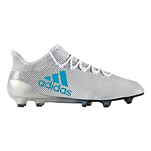 adidas メンズ アスレチック B0728JMK6F 11 D(M) US|Footwear White/Energy Blue/Clear Grey Footwear White/Energy Blue/Clear Grey 11 D(M) US