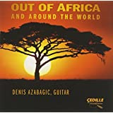 Out of Africa & Around the World