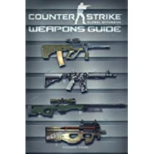 Counter Strike: Global Offensive Weapons Guide by Innovate Media (2015-04-07)
