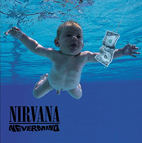 Music : Nevermind