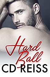 Hardball: (A Kinky Sexy Dirty Standalone)
