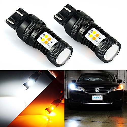 Switchback Led Turn Signal Light Bulbs