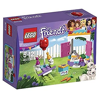 LEGO Friends - Party Gift Shop: Toys & Games