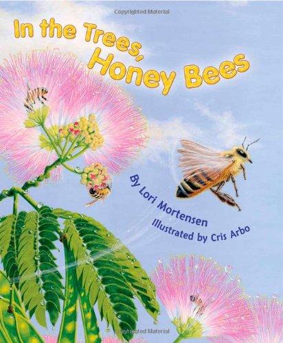 In the Trees, Honey Bees! (Tree Bee)