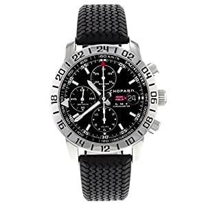 Chopard Mille Miglia Automatic-self-Wind Male Watch 168992-3001 (Certified Pre-Owned)