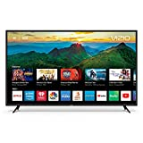 VIZIO D-Series 65' Class (64.5' Diag.) 4K HDR Smart TV - D65-F1