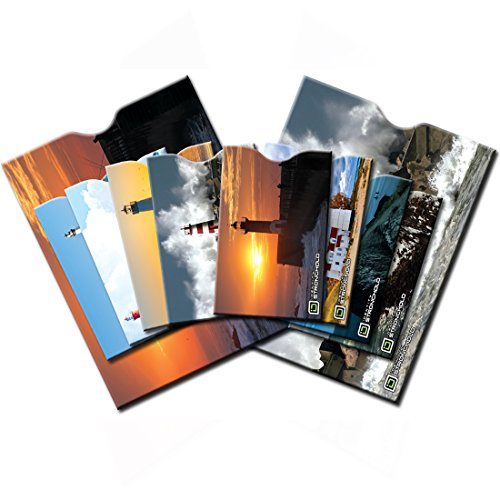Sleeve Combo Pack - 3