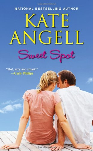 book cover of Sweet Spot