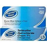 Premier Value Athlete's Foot Care 30Gm - 30gm