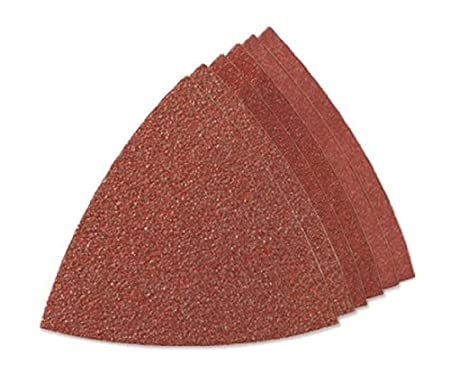 Dremel Sanding Paper for Wood Robert Bosch Ltd 2615M70WJA