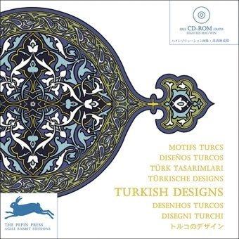 Turkish Designs + CD Rom