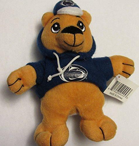 [해외]Bama Penn State Lion Mascot Finger Puppet Christmas Ornament Set of 2 / Bama Penn State Lion Mascot Finger Puppet Christmas Ornament Set of 2