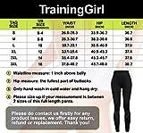 Women Weight Loss Hot Neoprene Sauna Sweat Pants