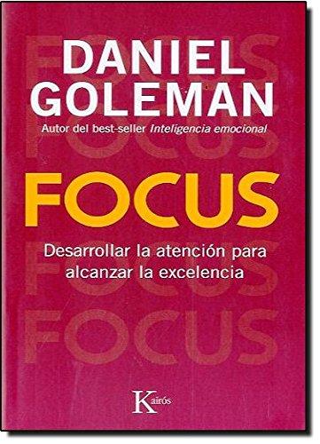 a atención para alcanzar la excelencia (Spanish Edition) ()