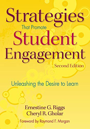 Strategies That Promote Student Engagement: Unleashing...