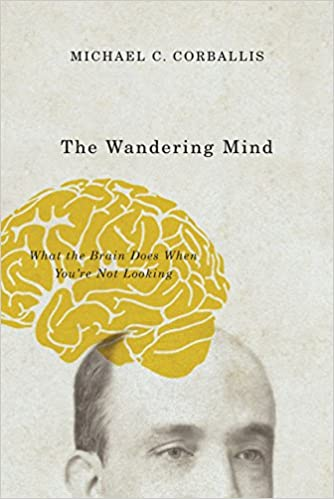 The Wandering Mind: What the Brain Does When You're Not Looking ...