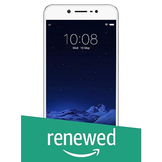 Renewed) Vivo V5S (Crown Gold, 64GB): Amazon in: Electronics