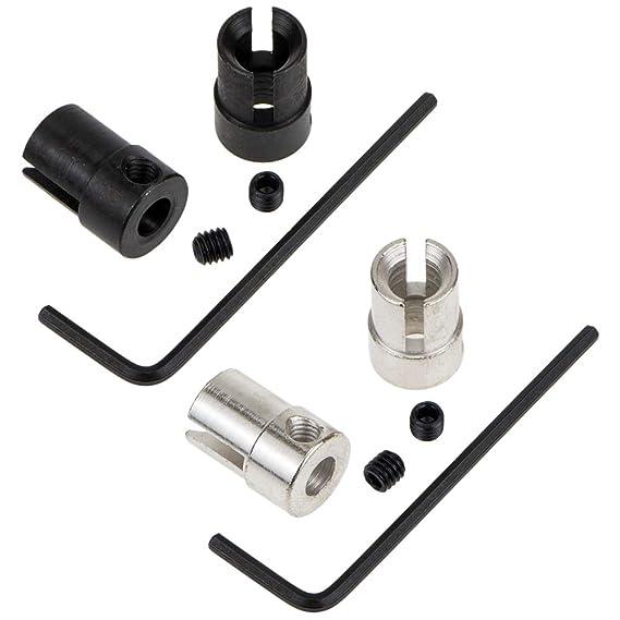Amazon.com: Part & Accessories 1Set Steel Universal Joint ...