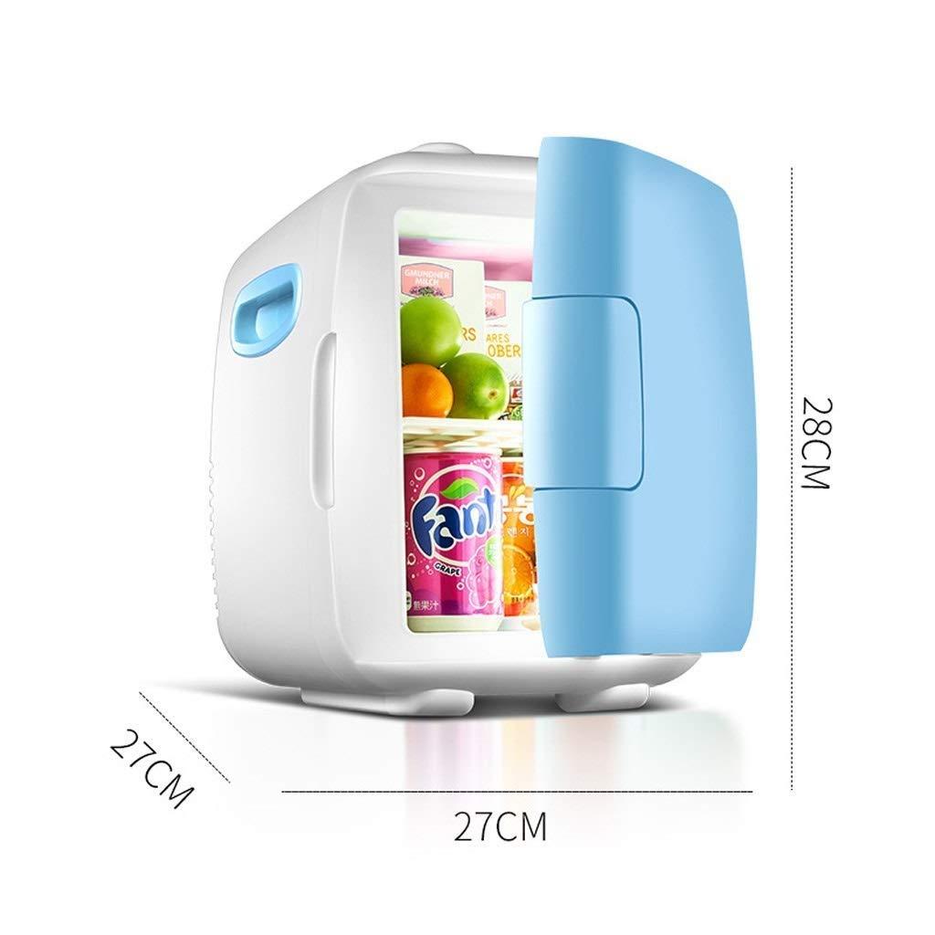 Lcxligang Refrigerador refrigerado del Coche 5L, refrigeración ...