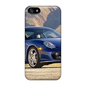 Cute High Quality Iphone 5/5s 2008 Porsche Cayman S Cases