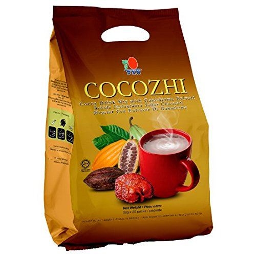 DXN Cocozhi (Cocoa Flavoured Beverage with Ganoderma Extract)