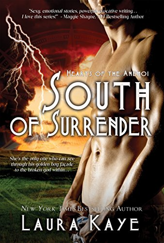 Image of South of Surrender (Hearts of the Anemoi)