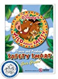 Disney's Wild About Safety with Timon and Pumbaa: Safety Smart Goes Green Classroom Edition [Interactive DVD]
