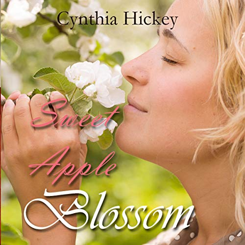 Apple Blossom State Flower - Sweet Apple Blossom: American State Flower, Book 1