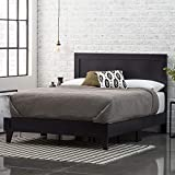 Everlane Home Weston Wood Bed Platform