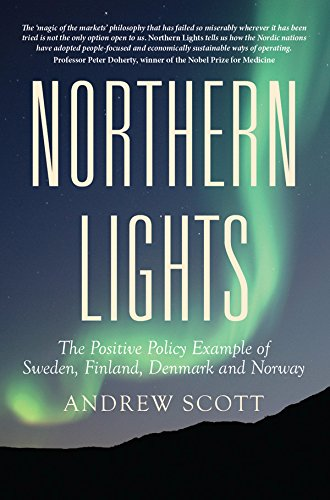 Northern Lights: The Positive Policy Example of Sweden, Finland, Denmark and Norway (Public (Northern Lights Collection)