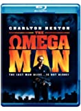 Omega Man, The [Blu-ray]