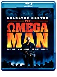 Omega Man, The (BD) [Blu-ray]
