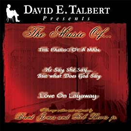 David E. Talbert s The Fabric of a Man movie