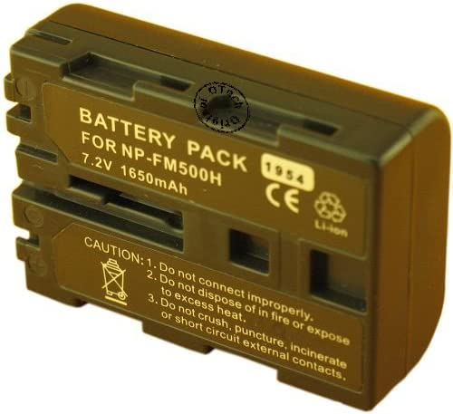Otech Battery for Sony Alpha 900