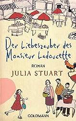 Der Liebeszauber des Monsieur Ladoucette