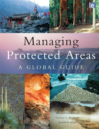 Download Managing Protected Areas: A Global Guide Pdf