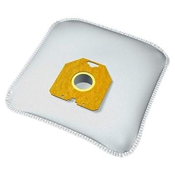 10 bolsas de aspiradora compatibles con Philips Classique ...