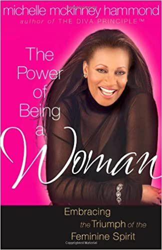 The Power of Being a Woman: Embracing the Triumph of the
