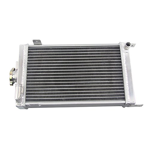 CoolingCare 3 Row Aluminum Radiator for Karting/Shifter for sale  Delivered anywhere in USA