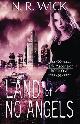 Land of No Angels (Dark Ascension)
