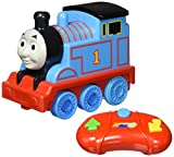 Thomas & Friends Fisher-Price Steam 'n Speed R/C Thomas