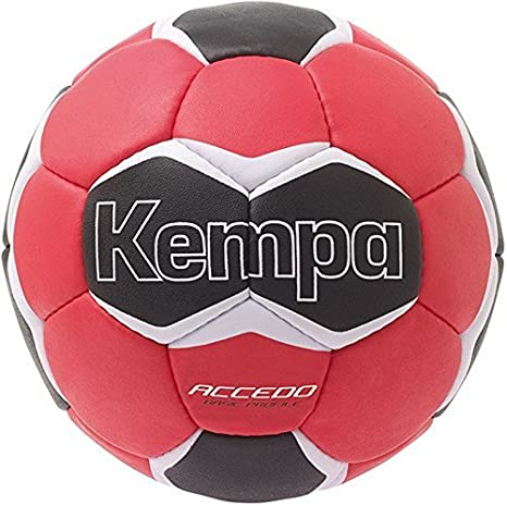 Kempa Handball Accedo Basic Profile - Pelota de balonmano, color ...