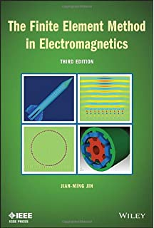 Theory and computation of electromagnetic fields wiley ieee the finite element method in electromagnetics wiley ieee fandeluxe Choice Image
